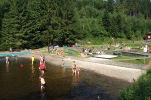 Waldschwimmbad Okerteich III 2015